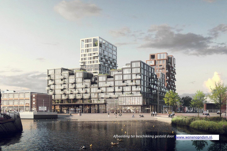 Pontkade Amsterdam