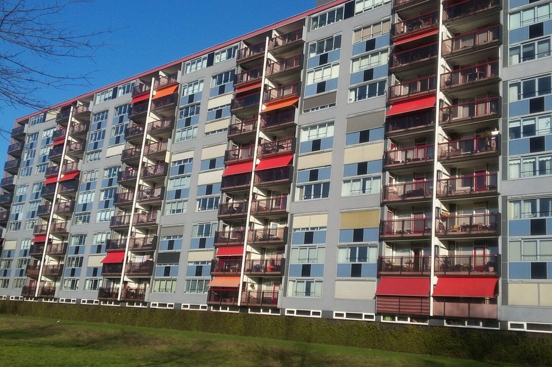 Appartementen Cliostede